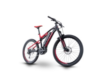 E-MTB GasGas Trail Cross 5.0 Fully
