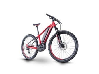 Kids E-MTB GasGas Cross Country 3.0 Hardtail