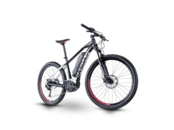 E-MTB GasGas Cross Country 4.0 Hardtail