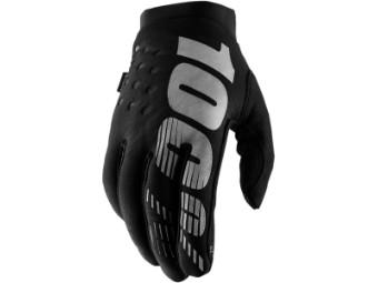 Damen Brisker Cold Weather 100% Handschuhe