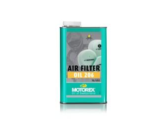 Luftfilteröl 206