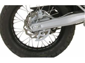 Bremsscheibenschutz hinten Touratech