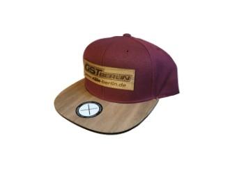Basecap Deluxe