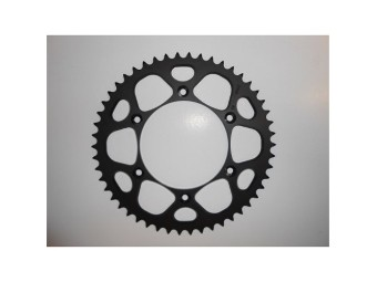 Kettenrad KTM schwarz