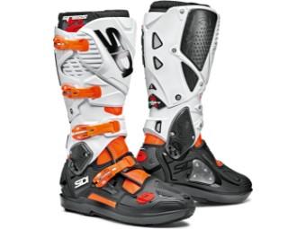 Crossfire 3 SRS Orange Fluor-Black