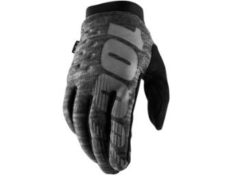 Brisker Cold Weather 100% Handschuhe