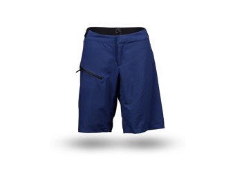 Damen Remote Shorts