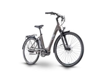 E-Bike Eco City 2