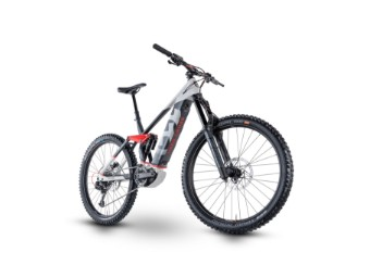 E-MTB Husqvarna Hard Cross 7 Fully