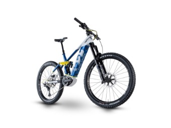 E-MTB Husqvarna Hard Cross 8 Fully