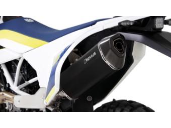 Schalldämpfer 701 Enduro / Supermoto
