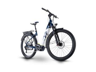 E-Bike City Husqvarna Gran Urban 6
