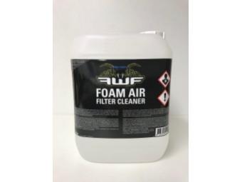 Luftfilter Reiniger