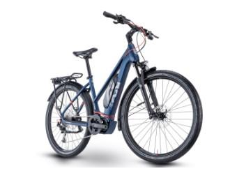 E-Bike Husqvarna Gran Tourer 2 Damen