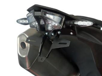 Kennzeichenhalter 690 Enduro / SMC R