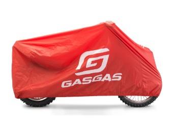 Outdoor-Motorradüberwurf GasGas