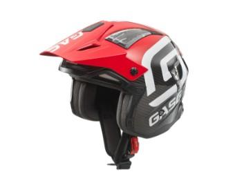 Z4 Carbotech GasGas Helm