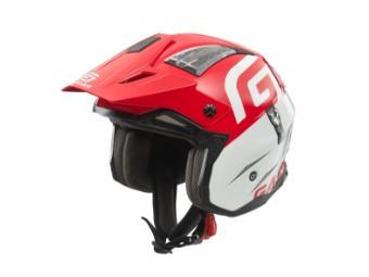 Z4 Fiberglass GasGas Helm
