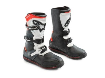Tech T Boots