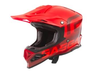Offroad GasGas Helm