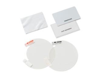 Displayschutzaufkleber 401-701 Svartpilen / Vitpilen