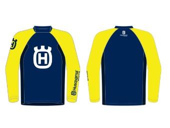 Authentic Husqvarna Shirt
