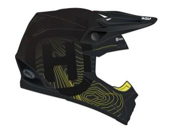 Moto 9 MIPS® Gotland Husqvarna Helm