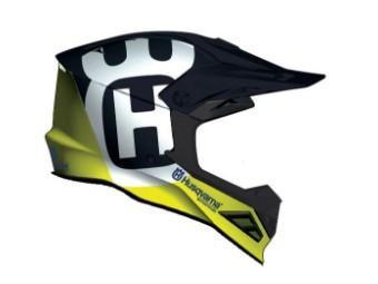 Kids Husqvarna Railed Helm