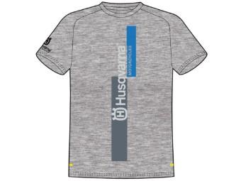 Authentic Husqvarna T-Shirt
