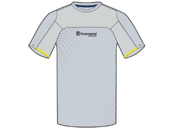 Accelerate Functional Husqvarna T-Shirt