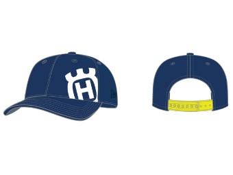 Team Husqvarna Curved Cap