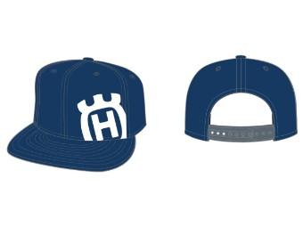 Team Husqvarna Flat Cap