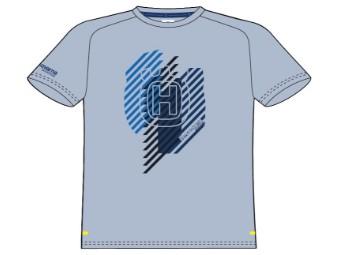 Kids Husqvarna Remote T-Shirt