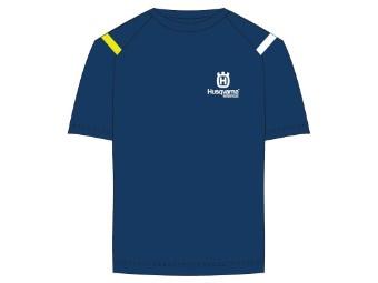 Kids Team Husqvarna T-Shirt