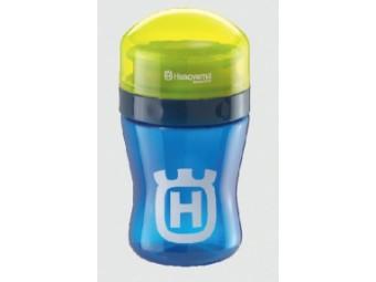 Baby Team Huqvarna Trinkflasche