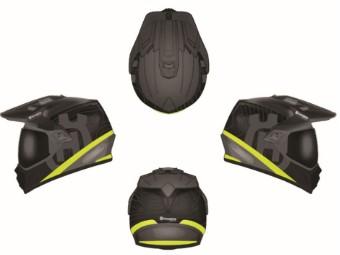 MX-9 ADV MIPS® Husqvarna Helm