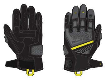 Scalar Husqvarna Handschuhe