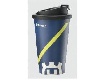 Team Husqvarna Coffee To Go Mug