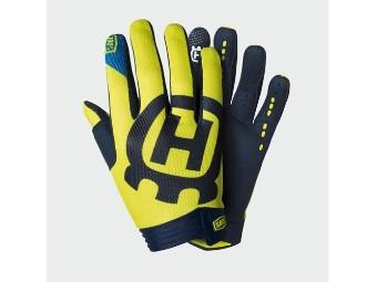 Kids iTrack Railed Handschuhe