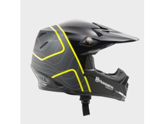 Moto 9 MIPS Gotland Husqvarna Helm