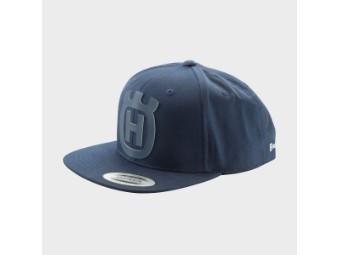 Authentic Husqvarna Flat Cap