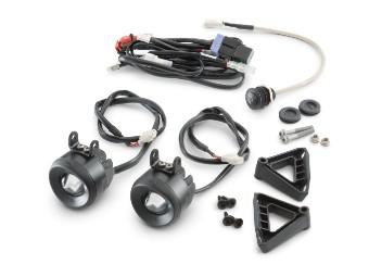 Zusatzscheinwerfer-Kit 1290 Super Adventure R / S