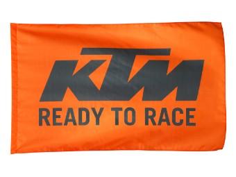 Flagge KTM