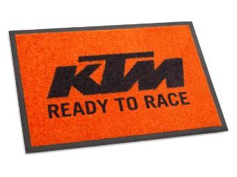 Doormat KTM Fußabtreter