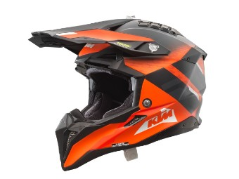 Aviator 3 KTM Helm
