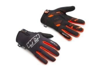 Racetech Handschuhe wasserfest