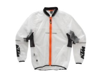 Regenjacke KTM
