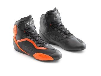 Faster 3 Schuhe wasserfest