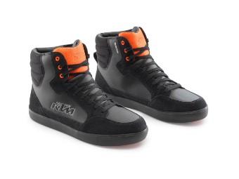 J-6 Schuhe wasserfest