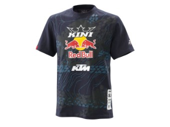 Topography KTM T-Shirt
